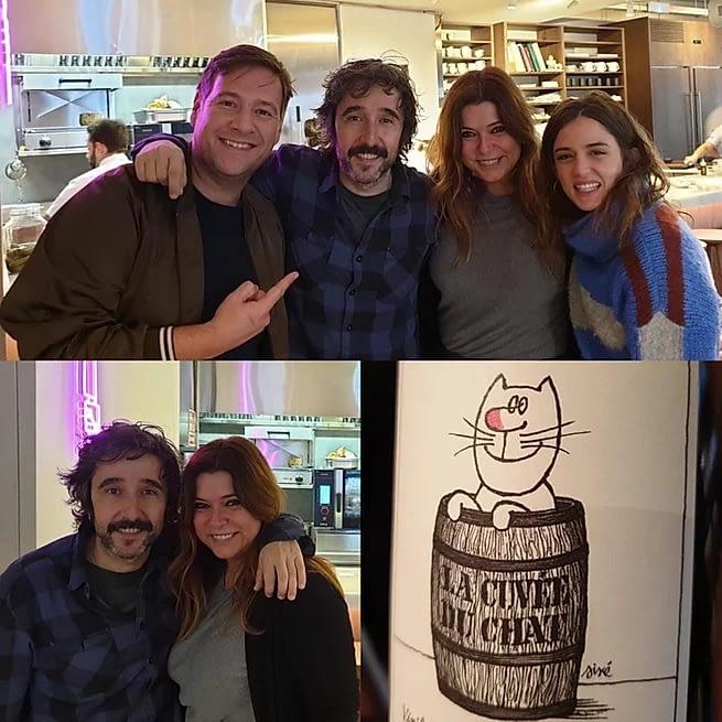 DSPEAKEASY, MADRID